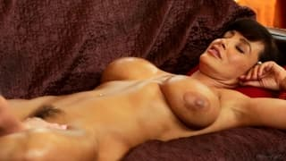 Lola Foxx and Lisa Ann dont waste any time