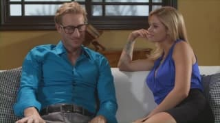 Jessa Rhodes gives him a good fuck