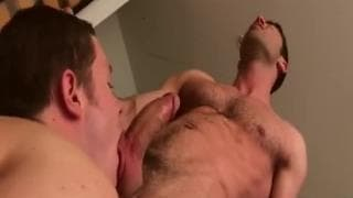 Ashley Ryder And Dan Vega In Hardcore- Gay