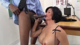 Gina The Porn Star