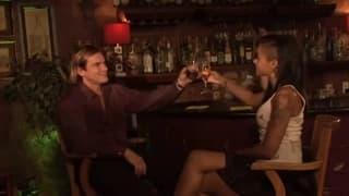 Skin Diamond has passionate sex with Evan