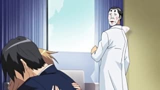 Hentai, we know you love a good animated story