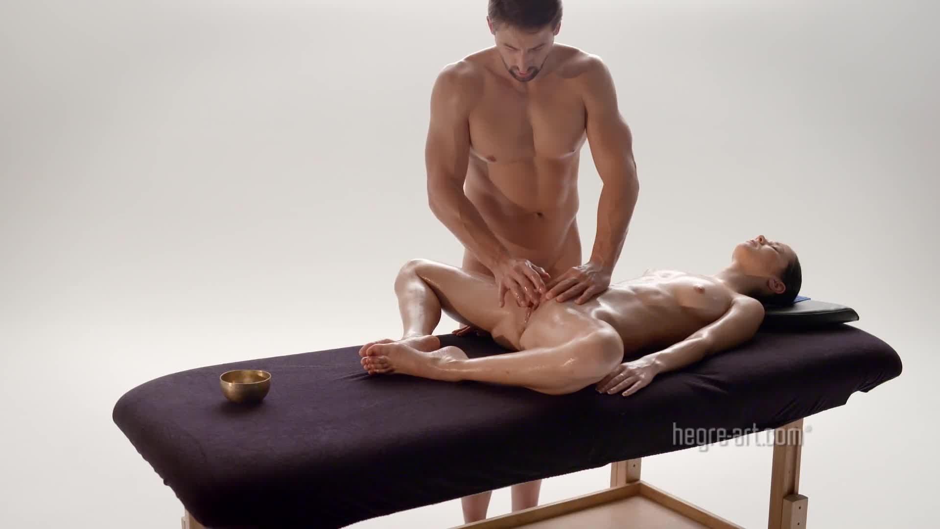 Gymnastický gay sex