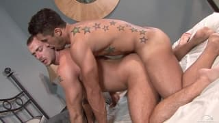 Trey Turner penetrates Jessie Colter