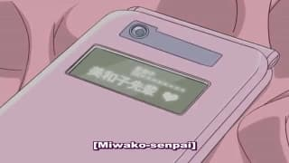 Bakunyuu Maid Gari episode 1 - enjoy it!