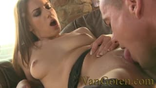 Hannah Sweet is always happy to ride a cock