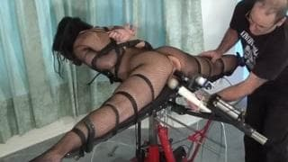 Submission and domination for this woman!