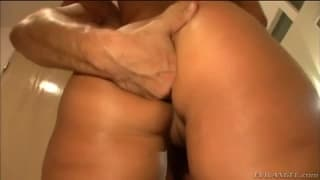 Phoenix Marie getting nailed by Manuel