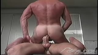 Rick Coleman loves to sucks dick and fuck