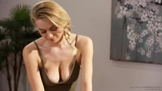 Georgia jones and natalia spa confessions