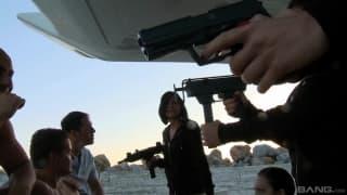 Aletta Ocean in La Femme Fucktale Scene 2