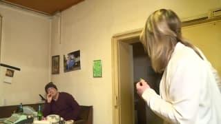 A best pornostar Ruzik Mikaelyan of Armenia