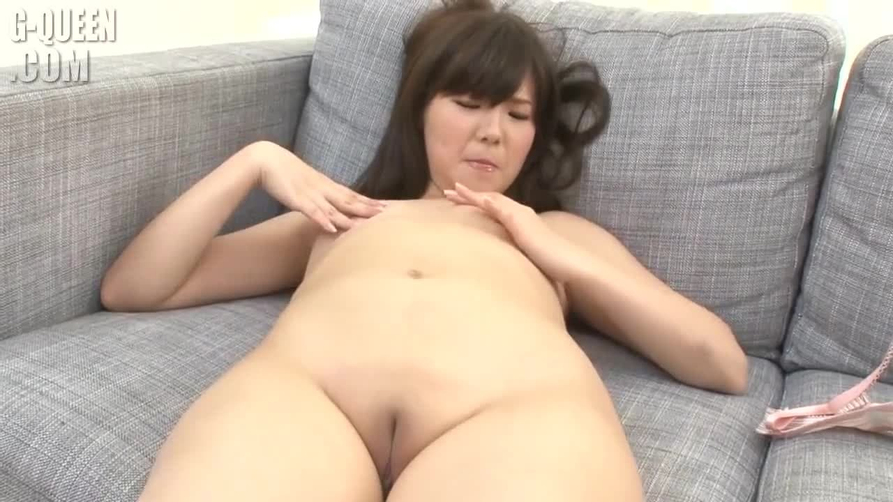 Asian Softcore Tease Solo