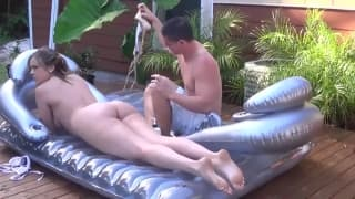 Great fuck scene, hot and amazing to watch