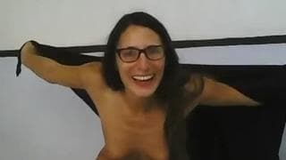 Malice4you2 eating pussy play in webcam show