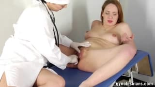 Nurses who love to play dirty as you'll see