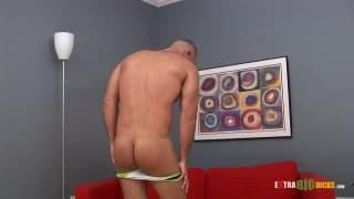 Zaikel Ferrari wants to make himself cum