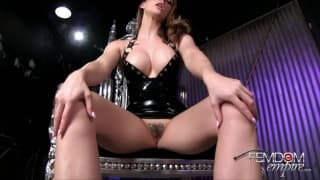 Chanel Preston in Cum Eaters Anonymous