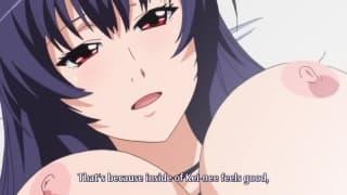 Hentai nympho marry jane foot fetish