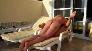 Horny Milf Fucked By a nice gentleman