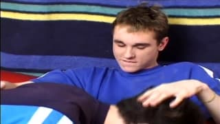Young gays investigate sex and have some fun