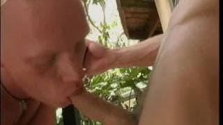 Brandon Baker and Corbin Michaels fucking