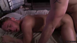 Roman Todd and Billie Ramos love to suck