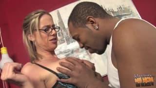 come ottenere il suo pronto per il sesso anale