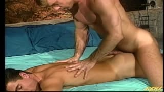 Chase Hunter and Tony Diangelo love fucking
