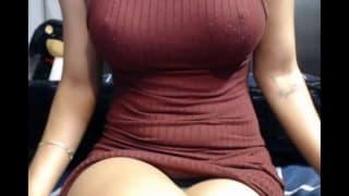 Beautiful sluts who enjoy their pussies
