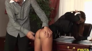 Anal Sex For tight assed milf whore