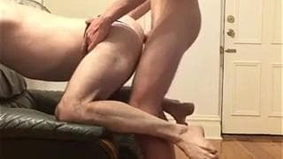 This big dick is ready to penetrate deeply