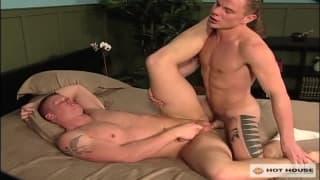 Porno gay gratis in HD