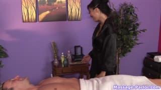 Asa Akira doing some hot sexy dirty stuff
